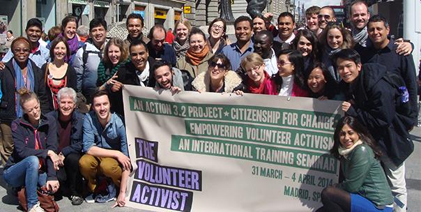 activist groups for social change